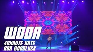 AOA(에이오에이)_GOOD LUCK(굿럭) [World Dream Dance Audition]