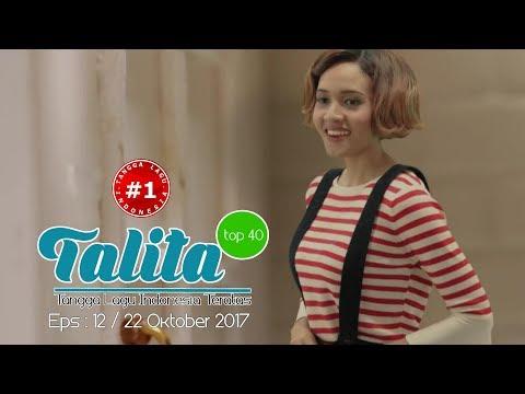 TALITA TOP 40  CHART (22 Oktober 2017)