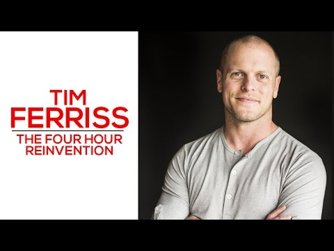 How to Optimize Your Business - The Four Hour Reinvention - Tim Ferriss