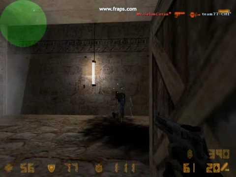 Counter Strike 1.6 = Deagle Show.. SelimCeran Movie-3