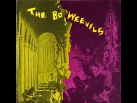 The Bo-Weevils - Lies (GARAGE PUNK REVIVAL)