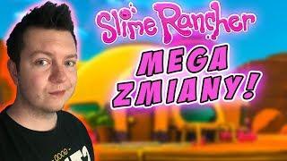 Slime Rancher [S2] #10 - MEGA ZMIANY!