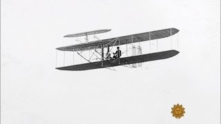 CBS News Sunday Morning: The Wright Brothers Story thumbnail