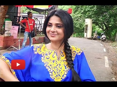Saraswatichandra Behind The Scene On Location 27th June 2014 Full Episode HD