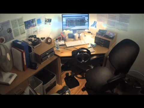 Gary Turnbull's Sound design reel: Jan 2012.