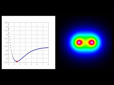 Quantum Mechanics 11a - Chemistry I