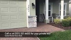 3844 ESPLANADE AVE PORT ORANGE FL 32129 Home for Sale