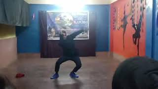 Govinda funny song dance auditions  selection