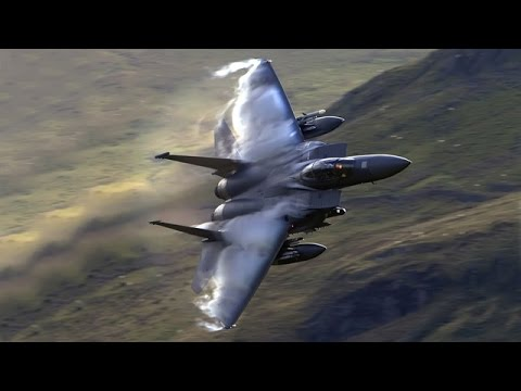 ULTIMATE F-15 EAGLE COMPILATION 2014! IN HD!