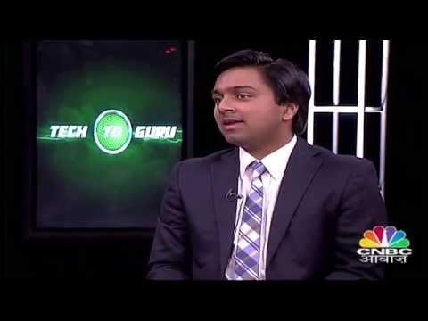CNBC: Tech Guru - Mobile Phone Hacks - Saket Modi, Nandkumar Saravade & Abhishek Telang