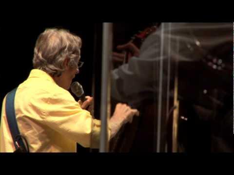 """Beto Guedes """"Página do relâmpago elétrico"""" DVD """"Ou..."""