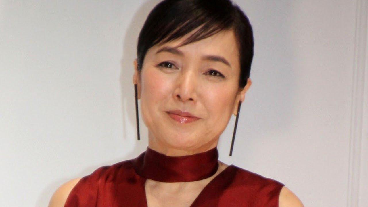 桃井かおり、美のテーマは「パンツのきれいな女」 「SK−2 誕生35周年 ...