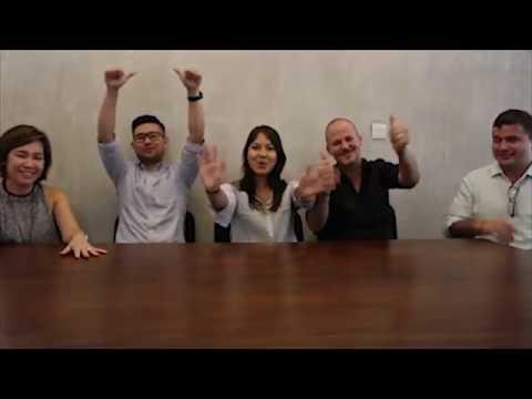 Impact Hub Jakarta Candidate Application