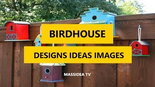 birdhouse designs - birdhouse designs for different species || the birdhouse. easy birdhouse plans - diy - gardenfork. bio: bob olsen