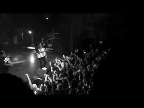 Joey Bada$$ Christ Conscious @ Le Trianon 11 29 2014