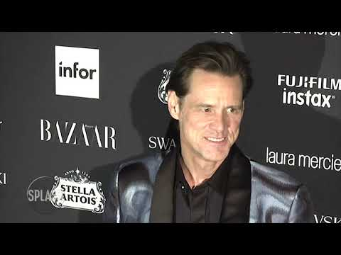 Jim Carrey's 'isolated life' | Daily Celebrity News | Splash TV