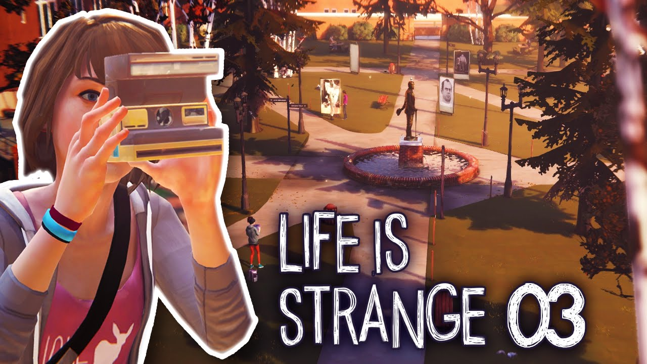 Which do I play first? :: Life is Strange: Before the ...