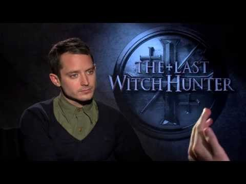 The Last Witch Hunter Interview: Elijah Wood