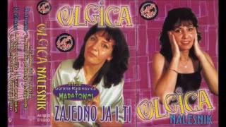 Olgica Nalesnik - Zagonetka - (Audio 1998)