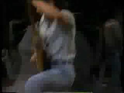 Badlands - Bruce Springsteen Paris 85