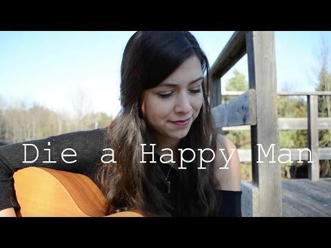 Die A Happy Man Thomas Rhett | Robyn Ottolini Cover