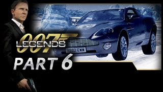 007 Legends Walkthrough - Mission #3 - License to Kill (Part 1) [Xbox 360 / PS3 / Wii U / PC]