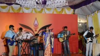 Download Hindi Video Songs - Bajlo tomar alor benu