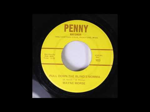 Wayne Morse - Pull Down The Blind