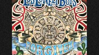 Watch Los Lonely Boys You Cant See The Light video