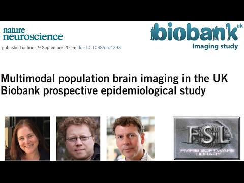 Human Brain Mapping Webinars, Farsi, First Session, Introduction of UK BioBank