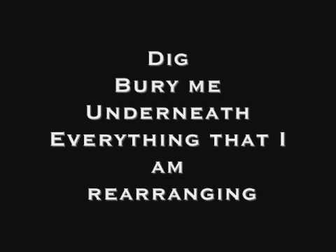 Mudvayne Dig Lyrics - YouTube