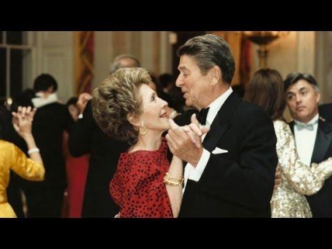 Nancy Reagan dies at 94