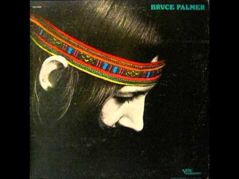 Bruce Palmer - Alpha-Omega-Apocalypse [1971]