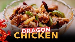 Dragon Chicken | Chinese Recipe | Yummy Nepali Kitchen