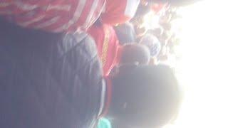 Eric Omondi Stadium Tour Nakuru