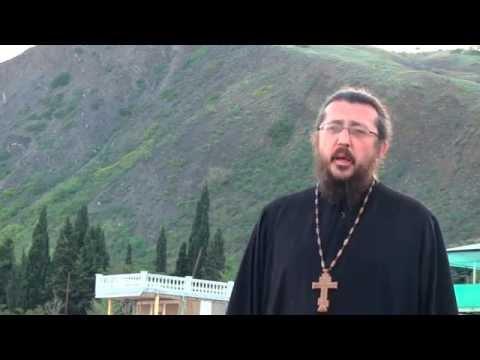 Как молиться,что бы выйти замуж.Священник Игорь Сильченков.