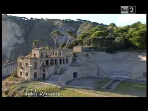 Napoli Racconta, 2010. Clip.2/18 - Villa Imperiale...