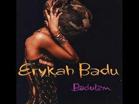 erykah badu-appletree/ otherside of the game
