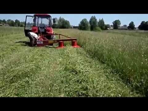 Трактор МТЗ-3522 – функциональный и производительный для.
