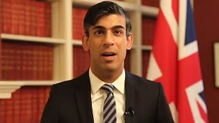 video: Rishi Sunak's one-off grants not enough to save businesses, industry groups warn