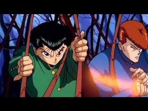 yu yu-hakusho o rapto de koenma dublado