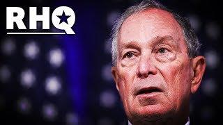Mike Bloomberg Racism SUPERCUT