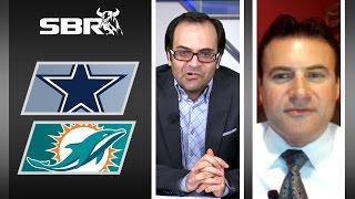 NFL Picks Week 11: Cowboys vs Dolphins Odds Preview