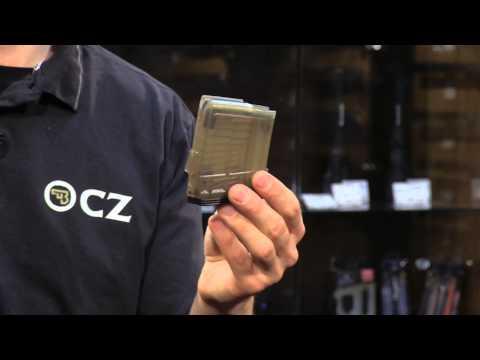 Полуавтомат Steyr Mannlicher AUG Z A2