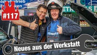 Standheizung nachrüsten: Einbau & Funktion, Audi-Glühkerze abgerissen & BMW-DPF nach 125.000 km voll