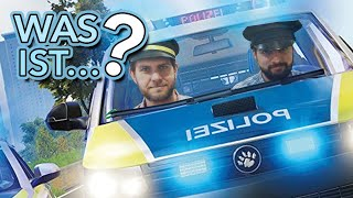 Die Rückkehr der Chaos-Cops - Was ist... Autobahnpolizei Simulator 2? (Gameplay)