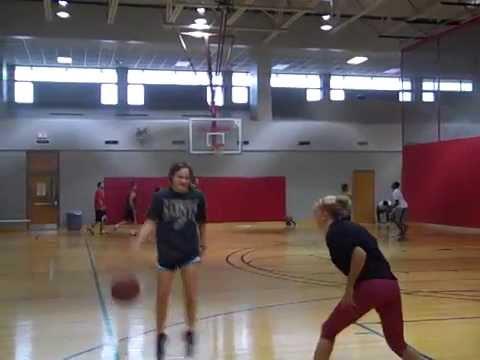 Module 29: Basketball Day 5 : Screens & Outside Shooting
