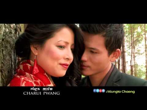 Alungta Chaeng-Rongmei Movie Song(Charui Pwang)