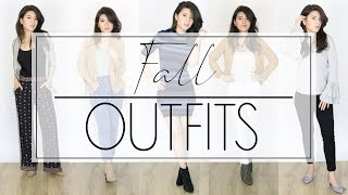 OUTFITS DE OTOÑO | Fashion Riot