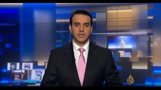 موجز الأخبار - العاشرة مساء 27/10/2016
